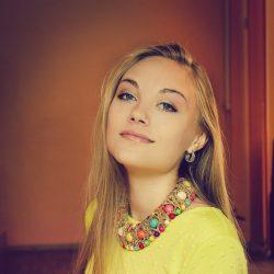 Магадеева Валерия